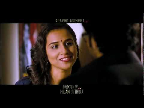 Vidya Balan Says