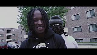 THF Zoo & King Von - Beat That Body (Official Music Video)