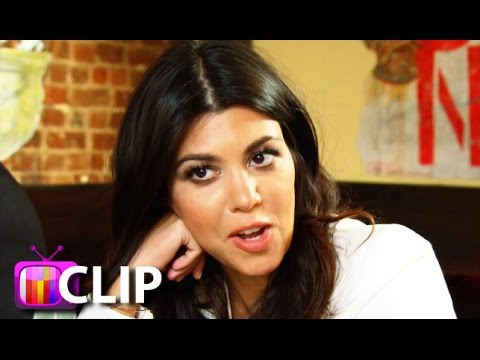 Kourtney Kardashian Reveals Scott Has Always Annoyed Her
