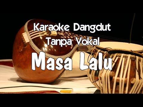 Karaoke Masa Lalu (Tanpa Vokal)