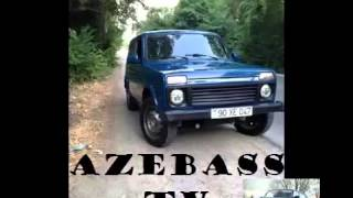 Azeri Bass Music {RAK TAK RAK}-2016-(AzeBass TV)