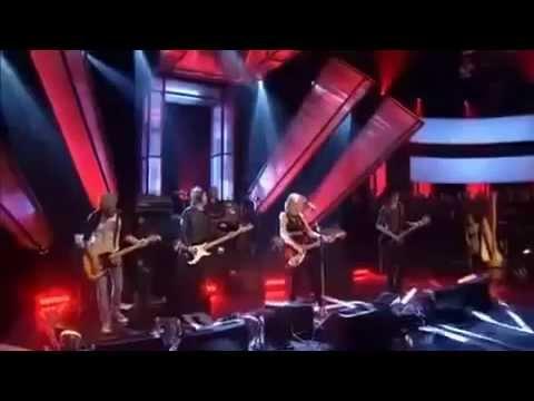 Courtney Love -Samantha Live Jools Holland