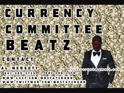 Currency Committee - Shawty Badd #instrumental @officialccmg #Prod By @MrStayCrunk