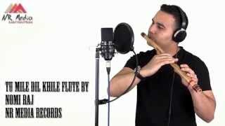 download lagu Tu Mile Dil Khile  Flute Instrumental L Nomi gratis