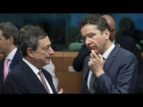 مزيد من الضغط الاوروبي على الحكومة اليونانية
