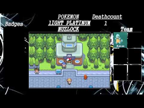 Pokemon Light Platinum - Pokemon Light Platinum Nuzlock episode 1 - User video