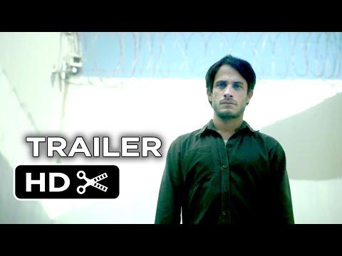 Rosewater TRAILER 1 (2014) - Gael García Bernal, Jon Stewart Drama HD