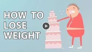 How To Lose Weight_ The Real Math Behind Weight Loss [Epipheo.TV]