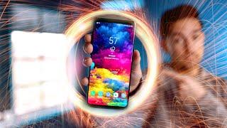 Galaxy S9 - The Best Tips & Tricks!