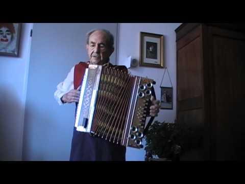 accordeon muziek  - mijn pa !.