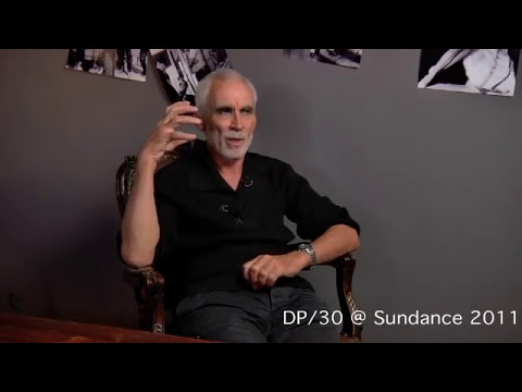 DP/15@Sundance:  Devil's Double, director Lee Tamahori