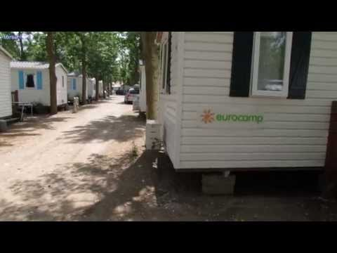 Camping  Les Sablons  Video 1