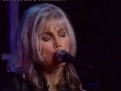 Emmylou Harris - All My Tears