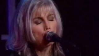 Watch Emmylou Harris All My Tears video