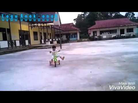 KRING-KRING ADA SEPEDA (Lagu Anak-Anak)