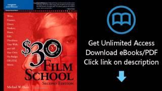 Download $30 Film School PDF