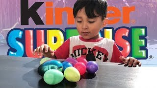 NEYMAR OPENS SURPRISE EGGS TOYS | TWIN SISTER JOINS | TWO MUCH FUN! TOY UNBOXING