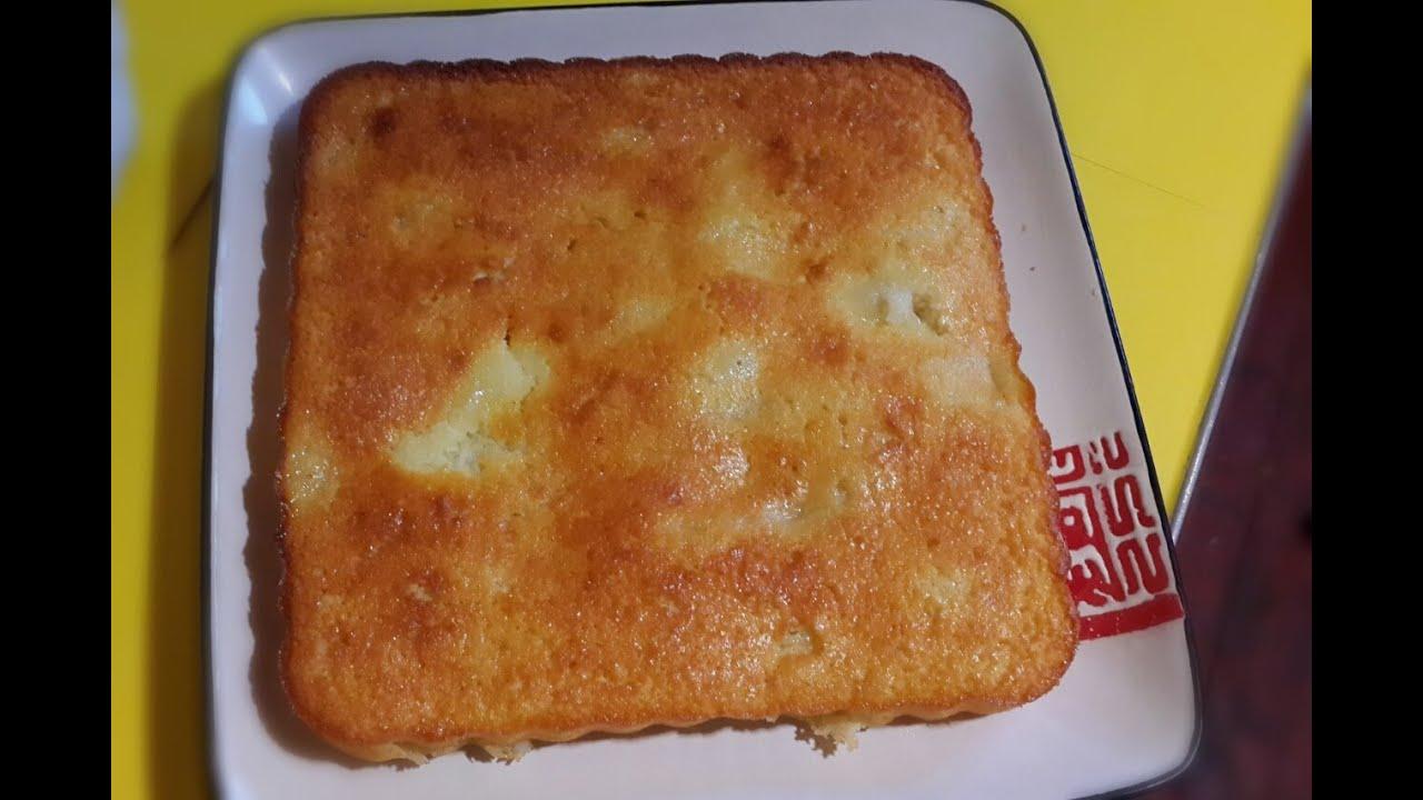 МАННИК на кефире - рецепт с пошаговыми фото 35