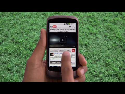 YouTube Updates Mobile Site To Be Faster, Feature Rich, and HTML5 Friendly
