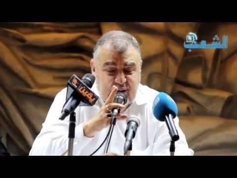 """مؤتمر """"الحرية للشرفاء"""" للتضامن مع مجدي حسين كاملا"""