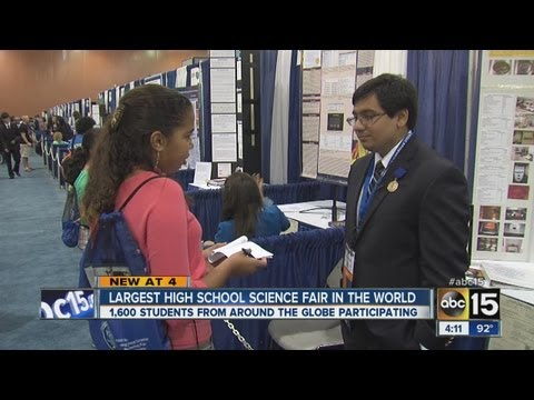 Intel Science Fair