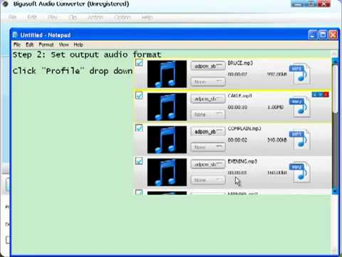 how to convert m4a files to mp3 online