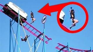 Top 10 Tragic Amusement Park Disasters