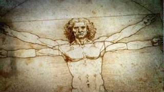 1. Vitruvian Man | The Beauty of Diagrams