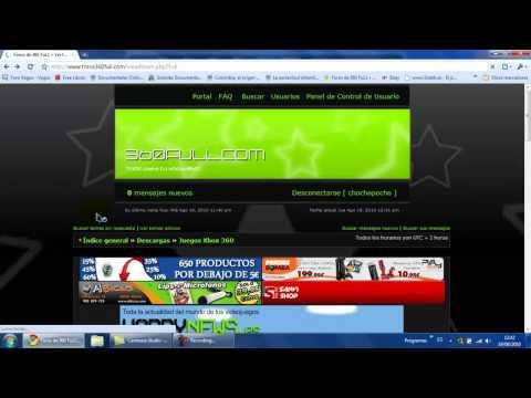 Review HD - Foros 360 Full (Descargar juegos xbox360)