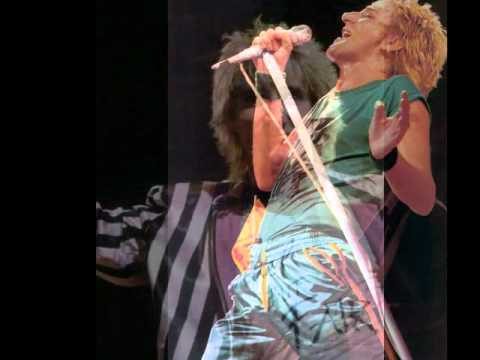 Rod Stewart - To Love Somebody