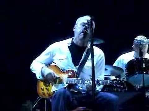 Mark Knopfler: Song for Sonny Liston (Live at the Greek) Video