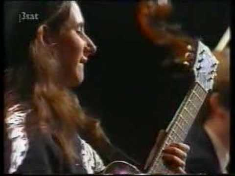 Emily Remler&Barbara Dennerlein - Stormy Weather Blues