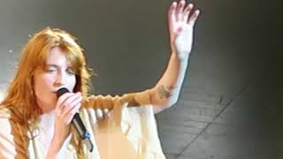 Download Lagu Florence and the machine new tour Sky Full of Song live concert BAM Brooklyn  Florence + the machine Gratis STAFABAND