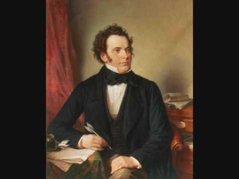 Franz Schubert - Moment Musicaux Op.94 (D780) No.5 - JENŐ JANDÓ