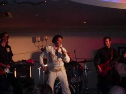 A few pics from the Elvis launch at the Hi Tide in Porthcawl.