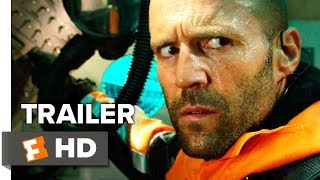 The Meg Trailer 1 2018  Movieclips Trailers