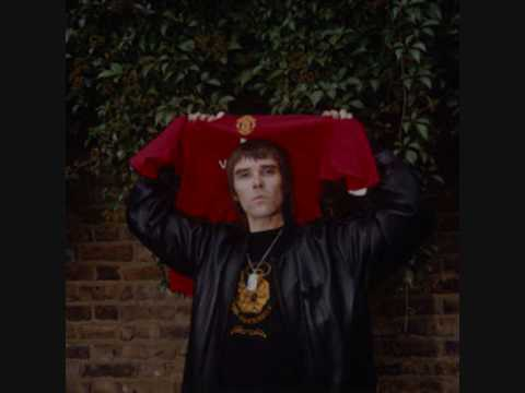 Ian Brown - Gettin