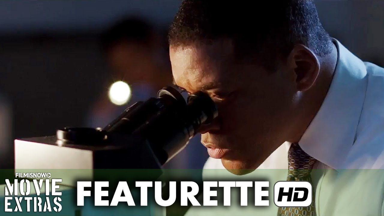 Concussion (2015) Featurette - The Thrill of the Truth