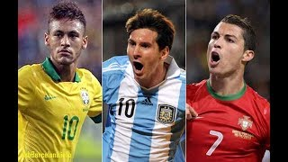 Sport news football Messi Neymar Highlight 2019