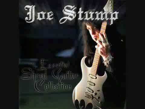 Joe Stump - Devils Playground