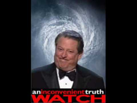 Al Gore On Earth Hour