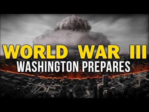 BREAKING NEWS!! 18 Days Before Final Stages Of WW3 Begin!