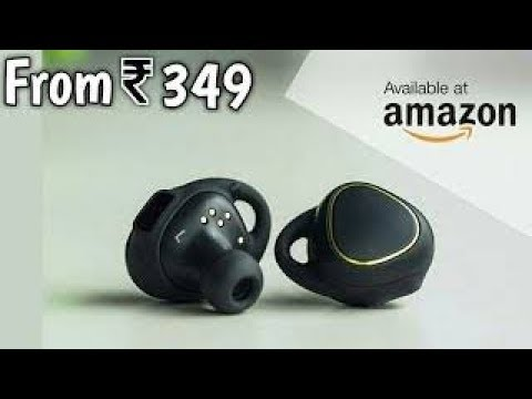 5 Cool Gadgets You Can Buy On Amazon In India - Hindi