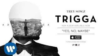 Watch Trey Songz Maybe video