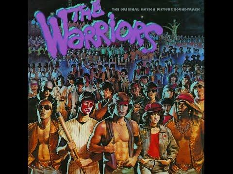 The Warriors (1979) - Soundtracks