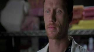 Cristina/Owen - I Just Died In Your Arms