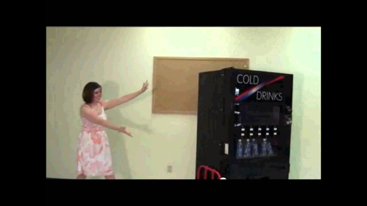 vending machine dollies