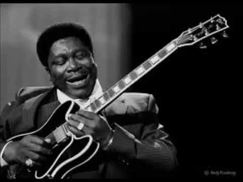 B.B. King - Never Make Your Move Too Soon