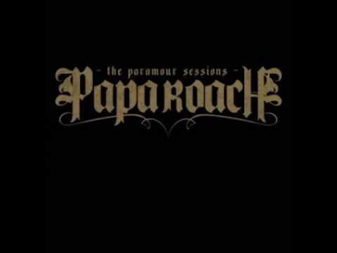 Papa Roach - My Heart Is A Fist