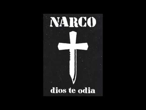 Narco Chispazo Dios te odia 2014